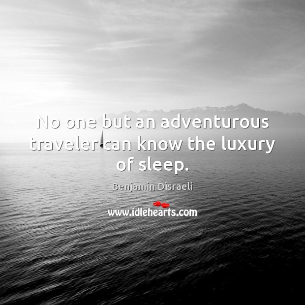 Picture Quote by Benjamin Disraeli