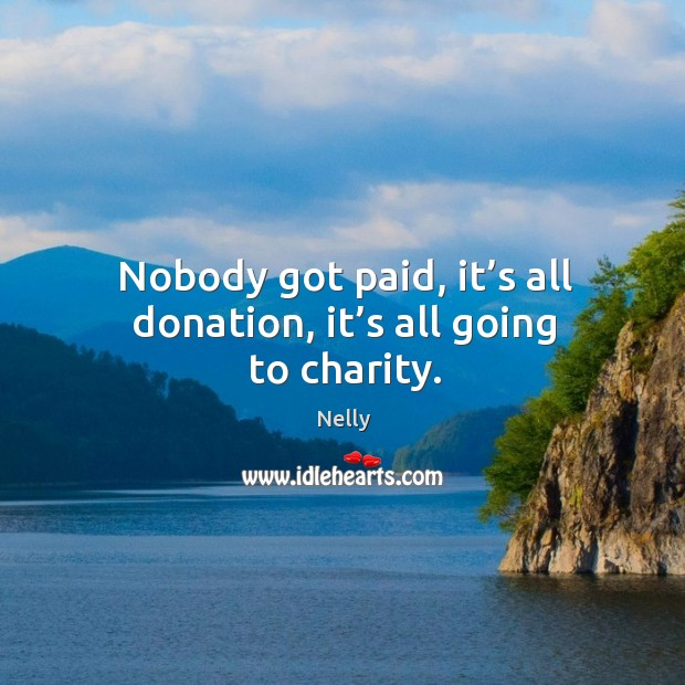 Donate Quotes Image
