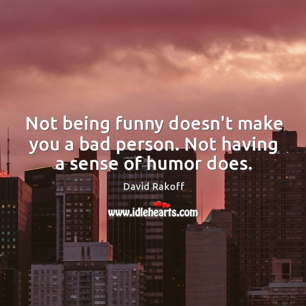 Picture Quote by David Rakoff