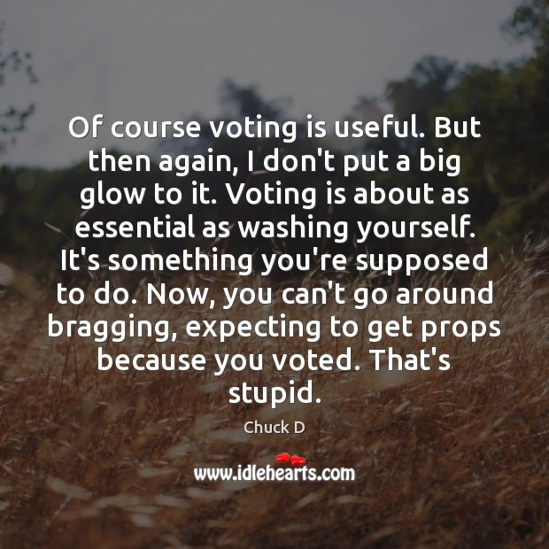 Vote Quotes Image