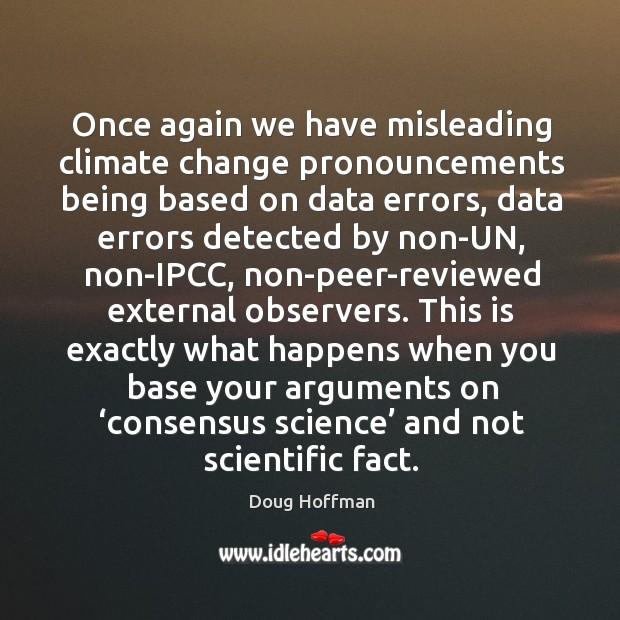consensual argument