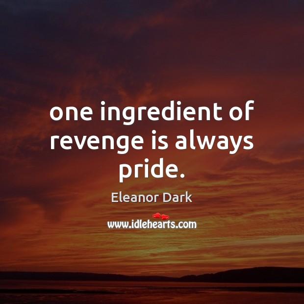 Revenge Quotes Image