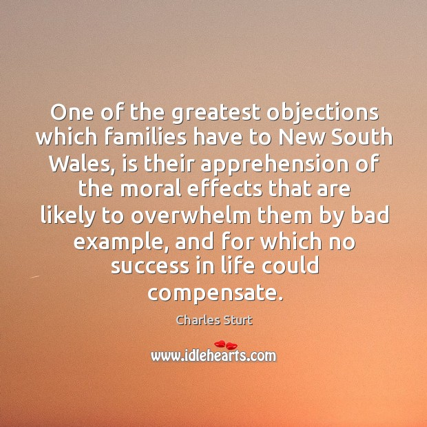 One of the greatest objections which families have to new south wales Image