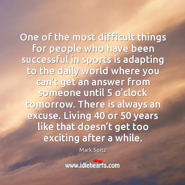 Sports Quotes