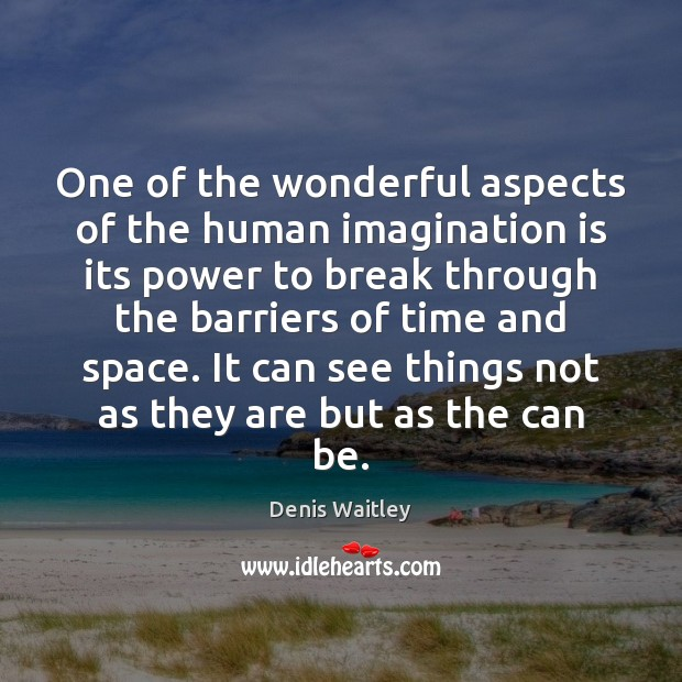 Imagination Quotes Image