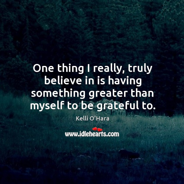 Be Grateful Quotes Image