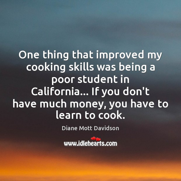 Cooking Quotes