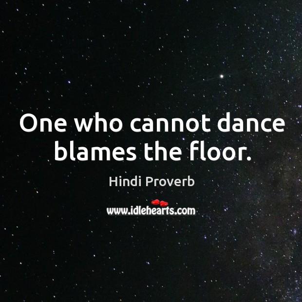Hindi Proverbs