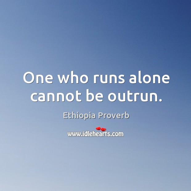 Ethiopia Proverbs