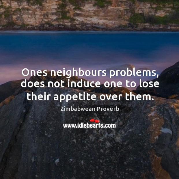 Zimbabwean Proverbs