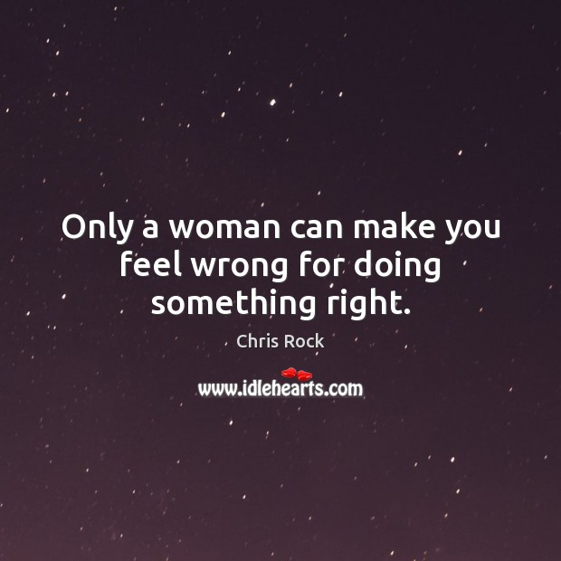 Picture Quote by Chris Rock