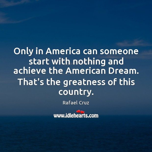disadvantages of achieving the american dream How to live the american dream to many, the american dream is the idea that it's possible for americans to secure a better material life for themselves through hard work however, in the words of historian james truslow adams,  it is.
