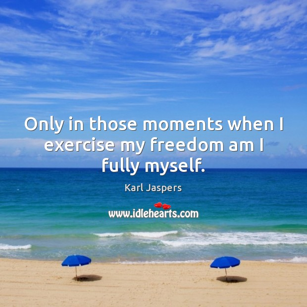 Picture Quote by Karl Jaspers