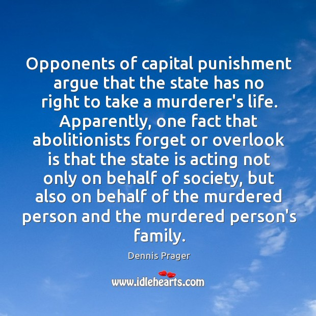 an analysis of the abolitionist view on capital punishment Since an early criminologist made the case against capital punishment over two centuries ago, history has moved mainly in the direction of abolition.