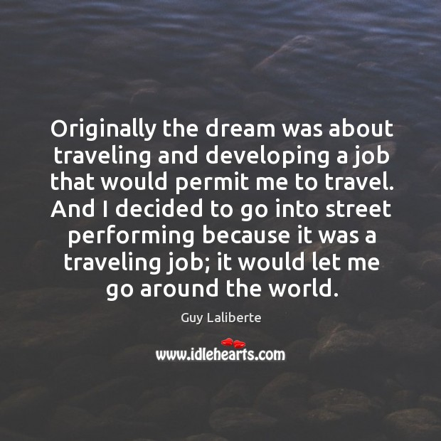 Travel Quotes Image