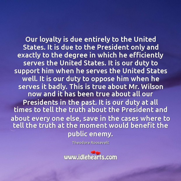 Loyalty Quotes Image