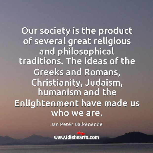 Society Quotes Image