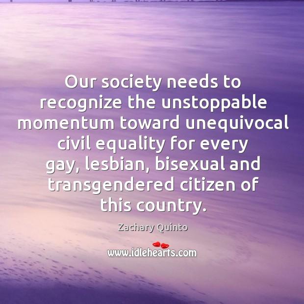 our social society