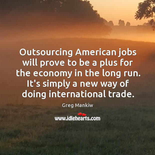 outsourcing of american jobs hurts the Chart: top 'us' corporations outsourced more than 24 million american jobs over the last decade.