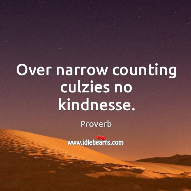 Over narrow counting culzies no kindnesse. Image