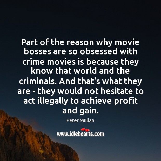 Crime Quotes Image