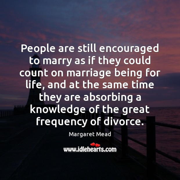 Picture Quote by Margaret Mead