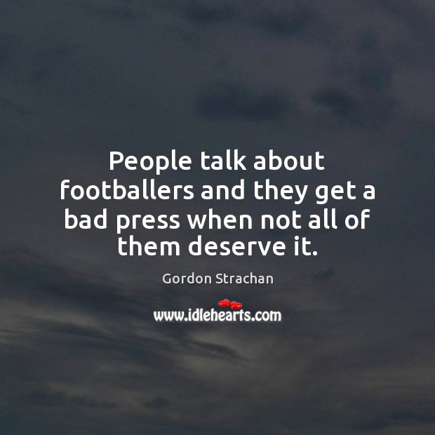 Talking Bad About Someone Quotes: Quotes About Bad Press / Picture Quotes And Images On Bad