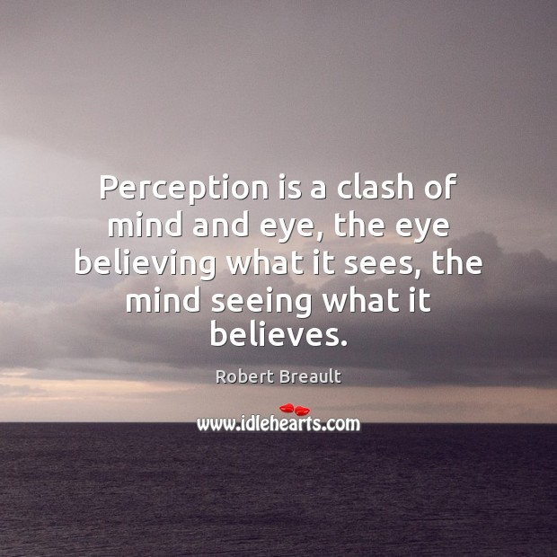 Perception Quotes Image