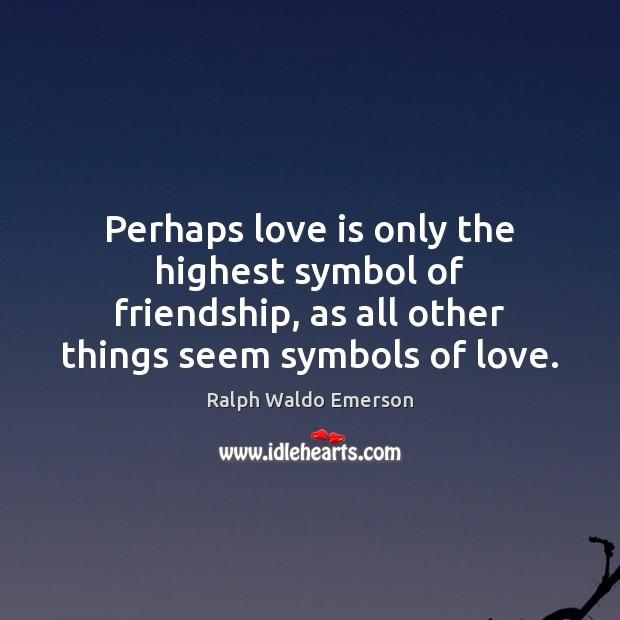 Picture Quote by Ralph Waldo Emerson