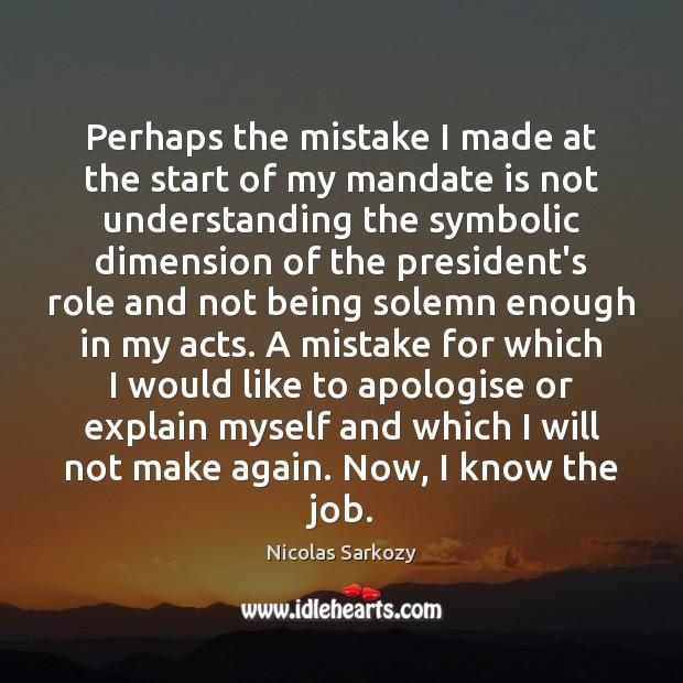 Picture Quote by Nicolas Sarkozy