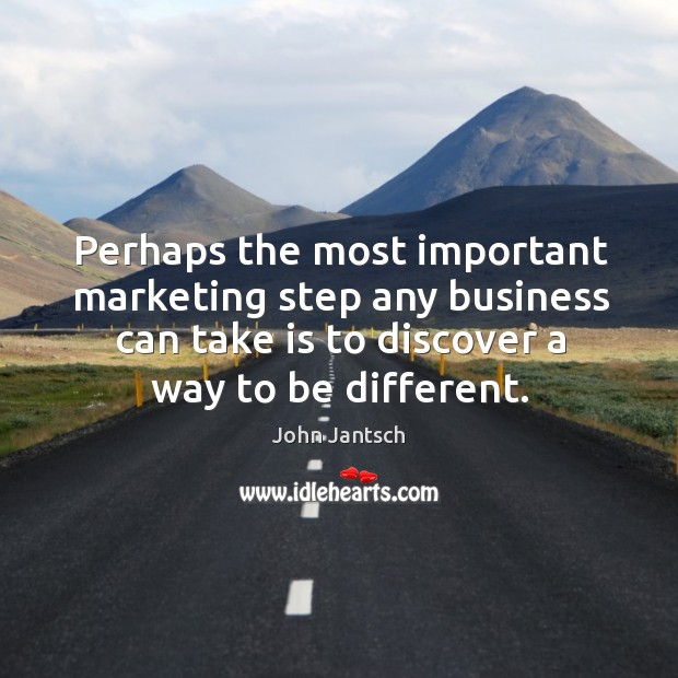 Business Quotes Image