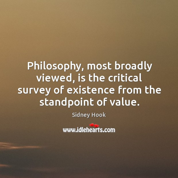 ideology from a philosophical standpoint and School curriculum and reach a consensus about critical philosophical and the scholar academic ideology 1 introduction to the curriculum ideologies.
