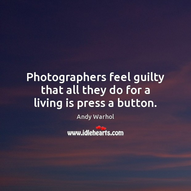Guilty Quotes Image
