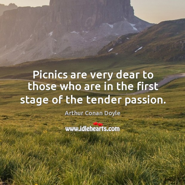 Picture Quote by Arthur Conan Doyle