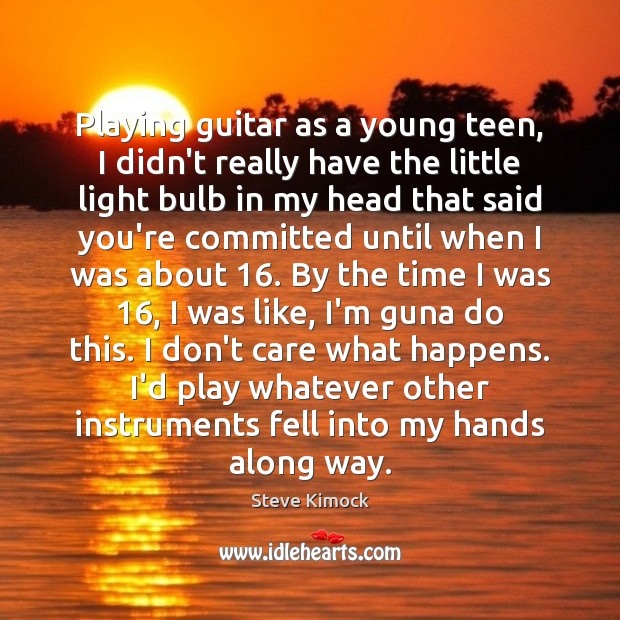 Teen Quotes