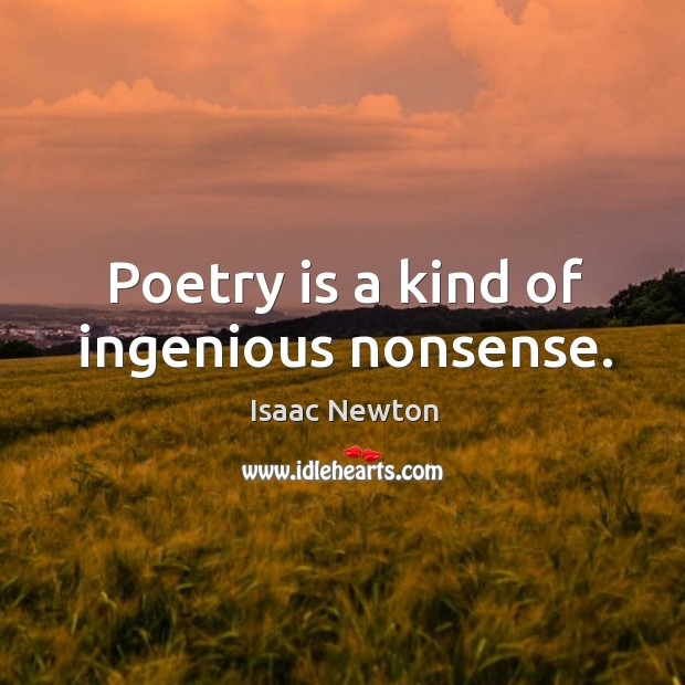 Poetry Quotes