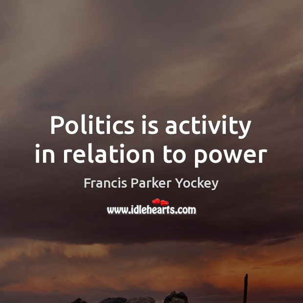 Picture Quote by Francis Parker Yockey