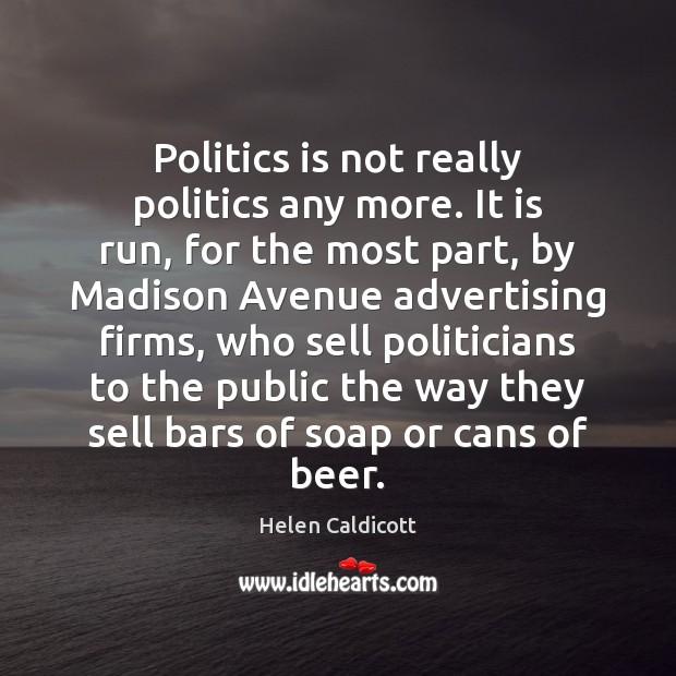 Politics Quotes