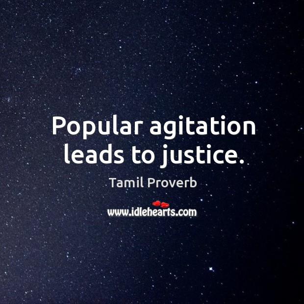 Tamil Proverbs