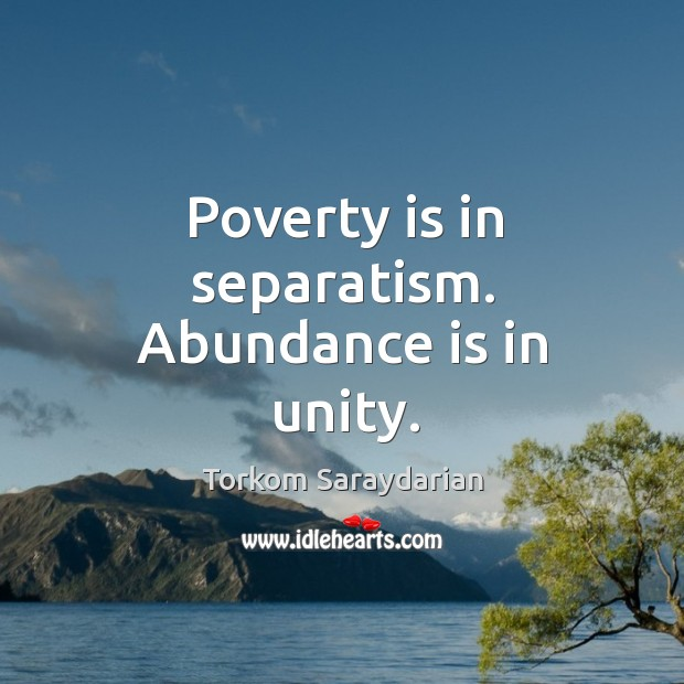 Poverty Quotes Image