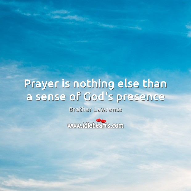 Prayer Quotes Image