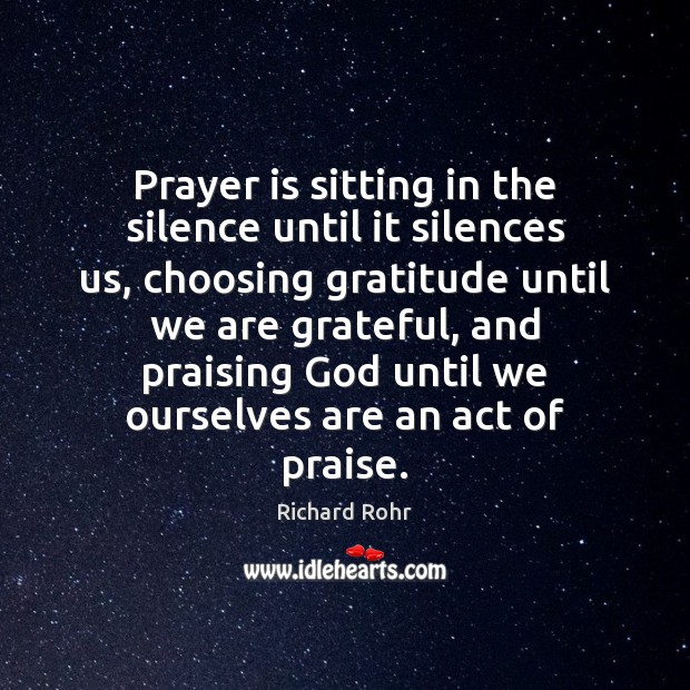 Picture Quote by Richard Rohr