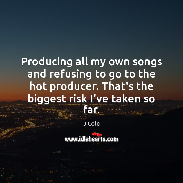 J Cole Quotes / Quotations / Picture Quotes and Images ...