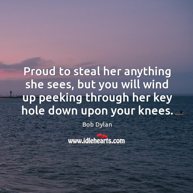 Proud to steal her anything she sees, but you will wind up Image