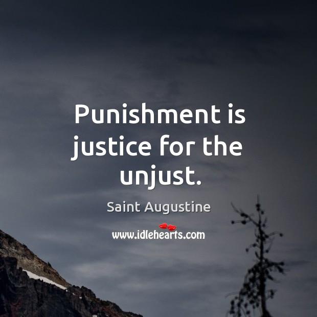 Punishment Quotes Image