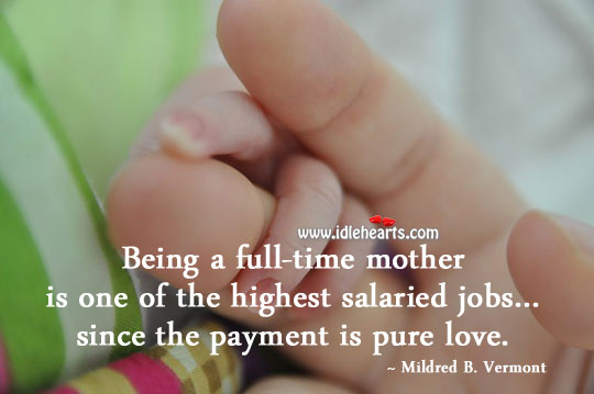 Image, Highest salaried job