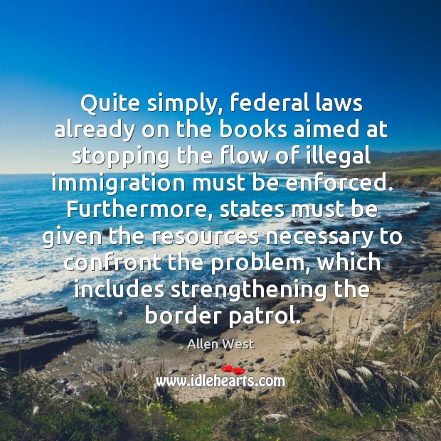 immigration laws resources federal state