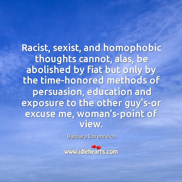 racism and sexism in education essay The really important aspect of this problem is that sexism is well known in education system and many an analogue to racism about sexism in school.