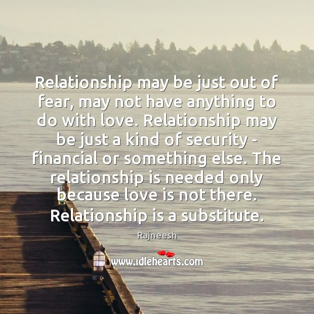 Picture Quote by Rajneesh