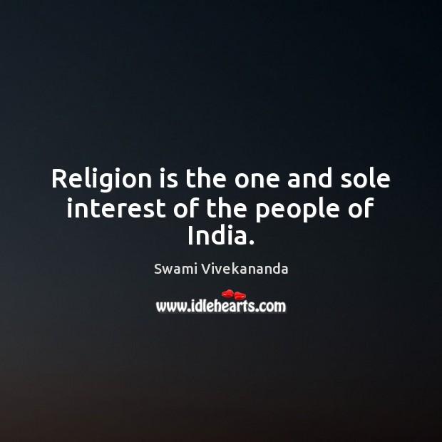 Religion Quotes